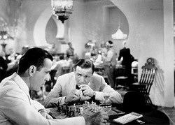 Casablanca Movie Still