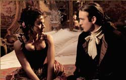 Casanova Movie Review