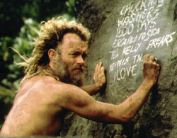 Cast Away Movie Review