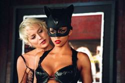 Catwoman Movie Review