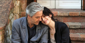 Certified Copy [copie Conforme] Movie Review