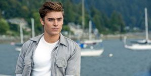 Charlie St Cloud [aka Death & Life Of Charlie St Cloud] Movie Review