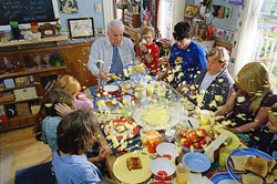 Cheaper By The Dozen Movie Still