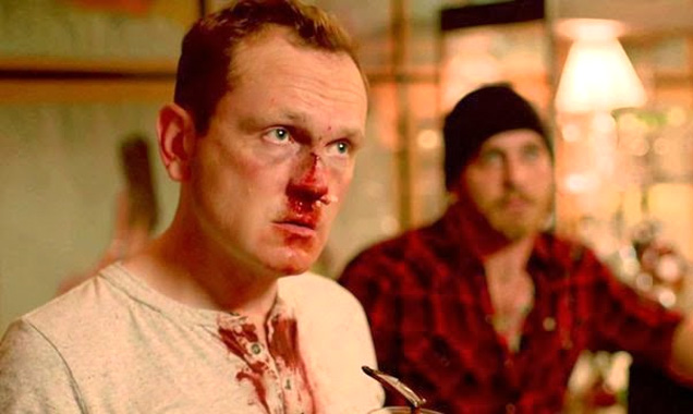 Cheap Thrills Movie Still