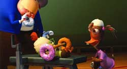 Chicken Little Movie Still