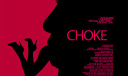 Choke Movie Still