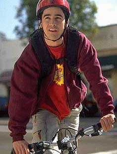 Clockstoppers Movie Still