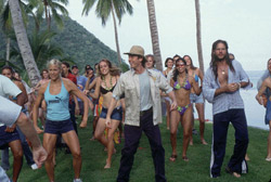 Club Dread Movie Review