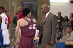 Coach Carter Movie Review
