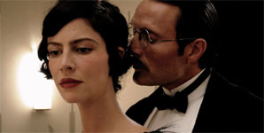 Coco Chanel & Igor Stravinsky Movie Still