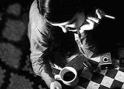 Coffee And Cigarettes Movie Review