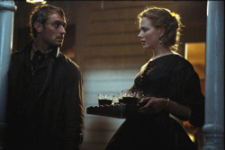 Cold Mountain Movie Still