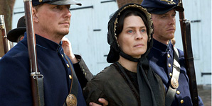 The Conspirator Movie Review