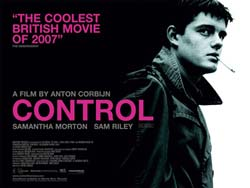 Control Movie Review