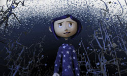 Coraline Movie Still