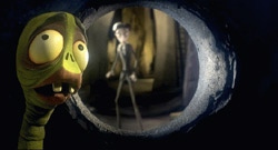 Corpse Bride Movie Still