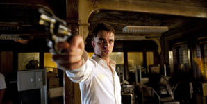 Cosmopolis Movie Still