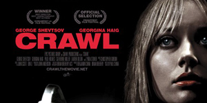 Crawl Movie Review