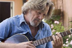 Crazy Heart Movie Review