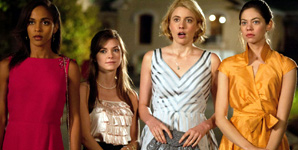 Damsels In Distress Movie Still