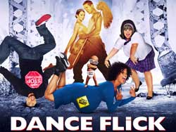Dance Flick Movie Review