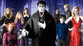 Dark Shadows Movie Still
