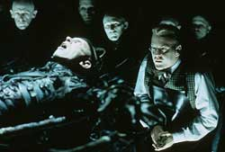 Dark City Movie Review