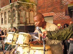 Dave Chappelle's Block Party Movie Still