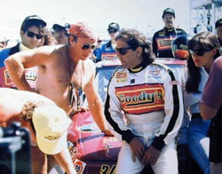 Days Of Thunder Movie Review