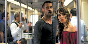 Dead Man Down Movie Review
