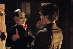 Dead Silence Movie Still