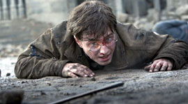 Harry Potter and the Deathly Hallows: Part 2 Movie Still