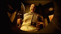 Delicatessen Movie Review
