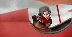 The Red Baron [Der Rote Baron] Movie Still