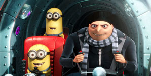 Despicable Me Movie Still