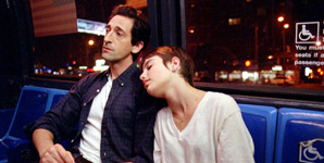 Detachment Movie Review