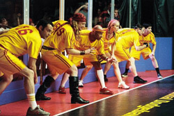 Dodgeball: A True Underdog Story Movie Still