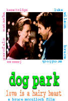Dog Park Movie Review