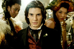 Dorian Gray Movie Still