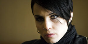 The Girl With the Dragon Tattoo [Man Som Hatar Kvinnor]