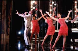 Dreamgirls Movie Still