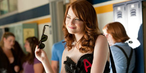 Easy A Movie Review