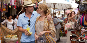 Eat Pray Love Movie Still