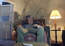 Eight Legged Freaks Movie Still