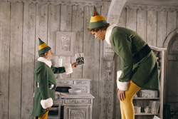 Elf Movie Still