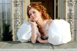 Enchanted Movie Still