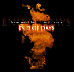 End Of Days Movie Review