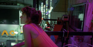 Enter The Void Movie Still
