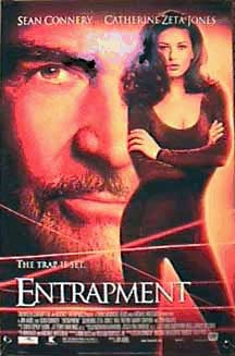 Entrapment Movie Review
