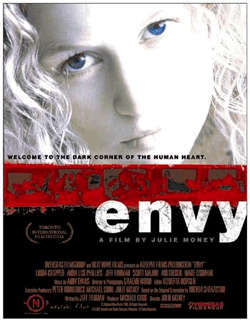 Envy (2000) Movie Review